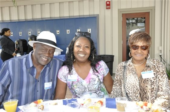 Grandparents and Special Friends\' Brunch
