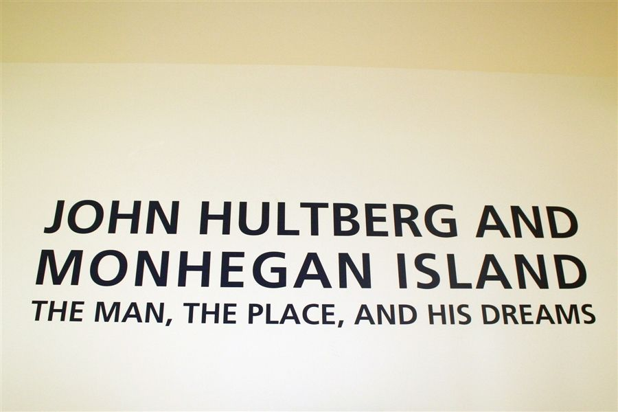 John Hultberg and Monhegan Island: The Man, The Place, and His Dreams