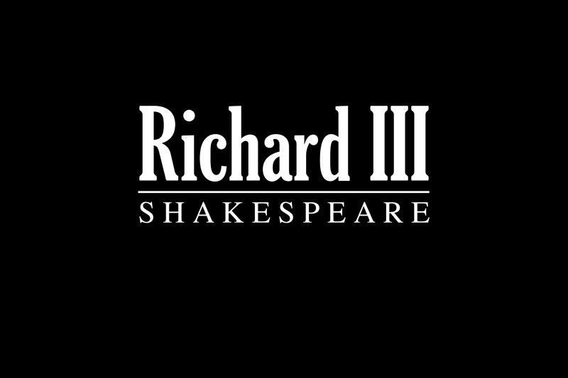 Richard III - photos by P. Mahakian