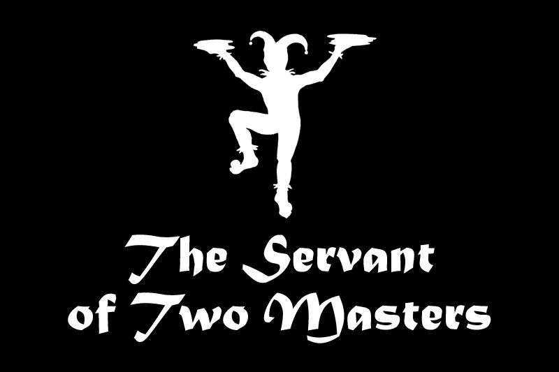 Servant of Two Masters (Mahakian)