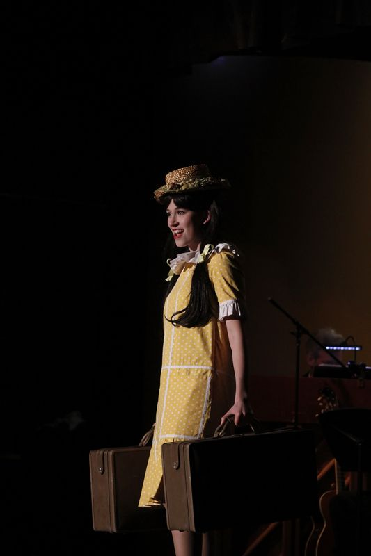 "HDA presents ""Thoroughly Modern Millie\"" Opening Night - photos by Peter Mahakian"